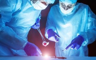 Laser surgery on piles in Pune
